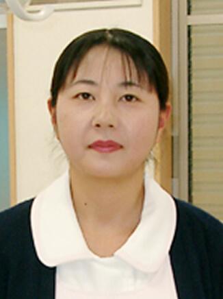 歯科衛生士長・事務長 小向井 真千子
