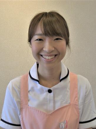 歯科衛生士 多田 歩美