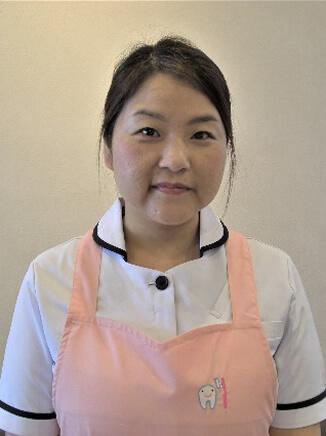 歯科衛生士 米澤 晴美
