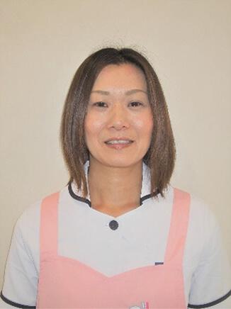 歯科衛生士 奥川 美和子