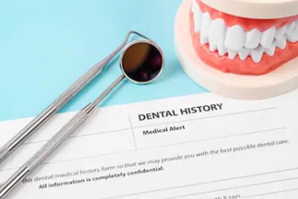 予防歯科によりお口の健康維持のお手伝いをします